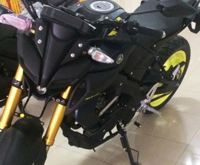 <pre><pre>Sudah Beredar di Jawa Tengah, Ini Adalah Harga Yamaha MT-15