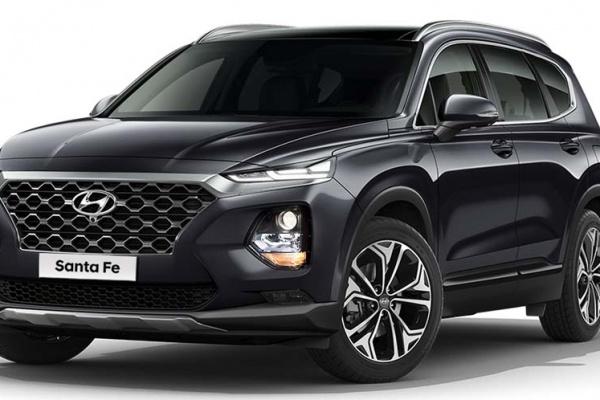 <pre><pre>Hyundai merilis Grand Santa Fe, ini adalah daftar harga dan fitur