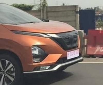 <pre><pre>Apa yang diharapkan dari All-New Nissan Livina berbasiskan Mitsubishi Xpander?