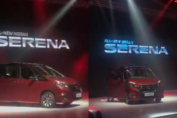 <pre><pre>Varian Lebih Sedikit, Adapun Harga Nissan All-New