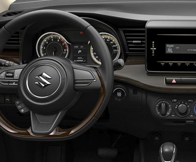 <pre><pre>Suzuki Ertiga Black Edition Beraspal di Filipina, Ini adalah perubahannya