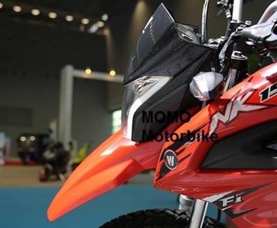<pre><pre>Suzuki Indonesia Mempersiapkan Petualangan Motor Baru, Ini Buktinya