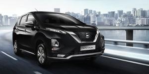 Nissan Indonesia: Livina berbeda dari Mitsubishi Xpander