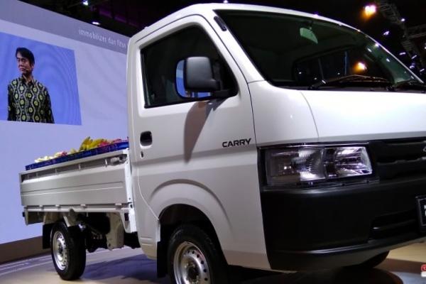 <pre><pre>Gunakan Mesin Ertiga, Ini adalah Generasi Baru Suzuki Carry Pick Up