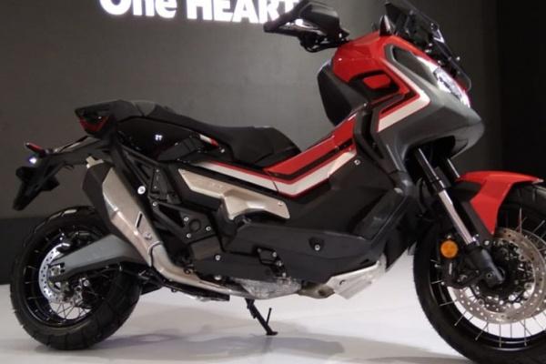 <pre><pre>2019 IIMS: Honda X-ADV Adventure Scooter dihargai mulai Rp 435 Juta