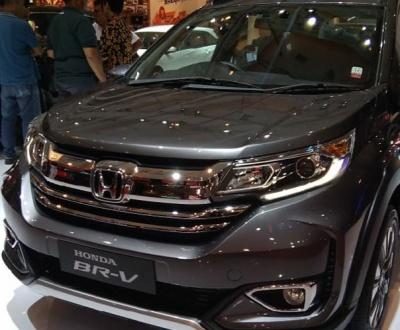 <pre><pre>2019 IIMS: Gambar Honda BR-V Terbaru Lebih Menggoda, Lihat Fitur-Fitur Baru