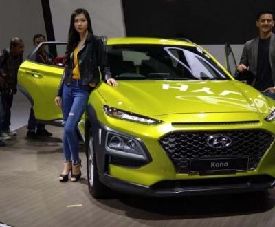 <pre><pre>Hyundai Boyong Kona Compact SUV dengan harga Rp. 363,9 Juta