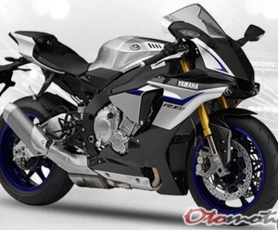 Daftar Motor Yamaha Terbaru