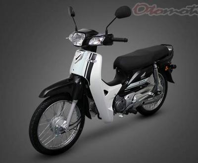 Gambar Honda EX5