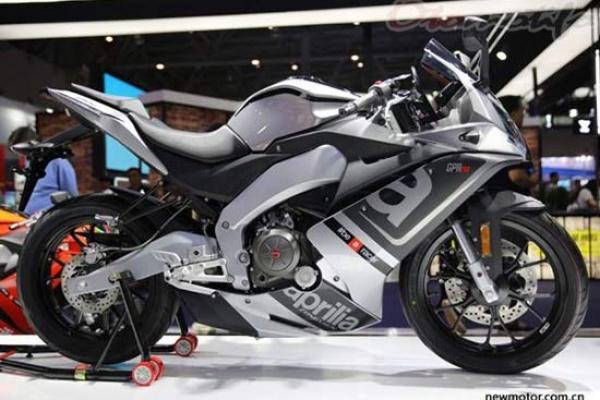 Harga Aprilia GPR 250