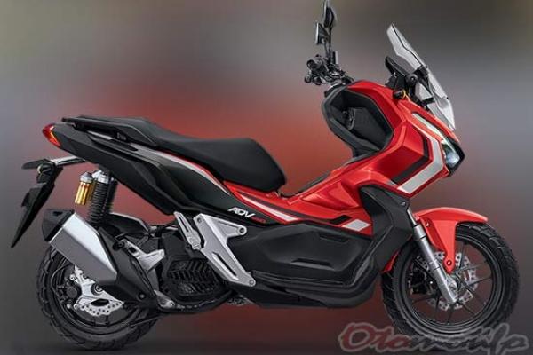 Oli Honda ADV 150 Terbaik