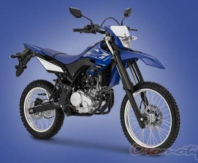 Spesifikasi dan Harga Yamaha WR 155