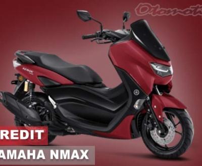Tabel Kredit Yamaha NMAX